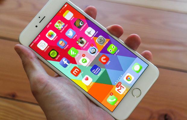 Apple выпустила iOS 8.3 с русской Siri