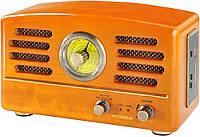 Радиоприемник HYUNDAI RA302SUD Dąb