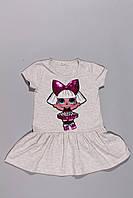 Платье для девочек  BREEZE  (98-122), фото 1