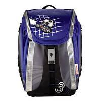 Школьный рюкзак для мальчиков HAMA 119522 Flexline Soccer II