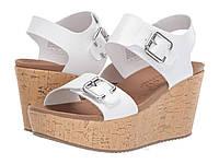 Туфли на каблуке (Оригинал) SKECHERS Brit – Go Getter White, фото 1