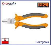 Бокорезы Neo 01-018