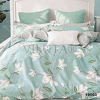 Комплект постельного белья семейный Вилюта ранфорс 19003