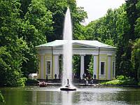 ПОДАРУНОК КОХАННЯ — тур в Умань, Софіївський дендропарк
