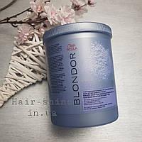 Освітлюючий порошок для волос мульти блонд Wella Professionals Blondor Multi-Blonde Powder 800 гр