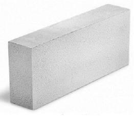 Газобетон (газоблок) UDK Block-400 600*200*100мм