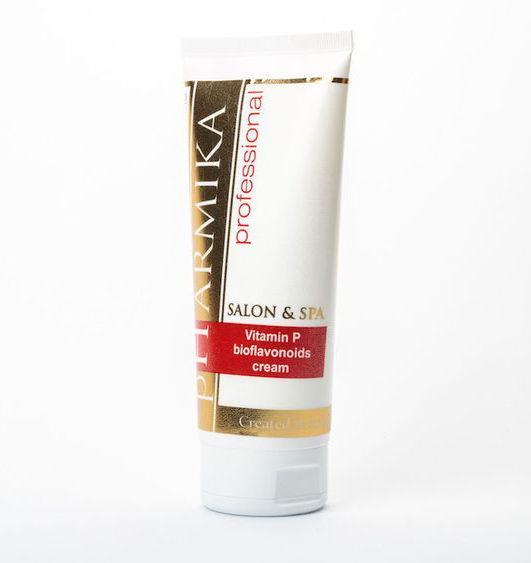Крем с витамином Р и биофлавоноидами - Vitamin P bioflavonoid Cream pHarmika 200 мл