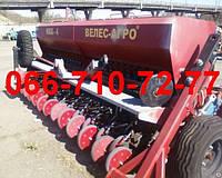 Сеялка зерновая механическая СЗМ «Ника-4» (навесная)