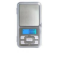 Ювелирные весы до 200г, 0,01г