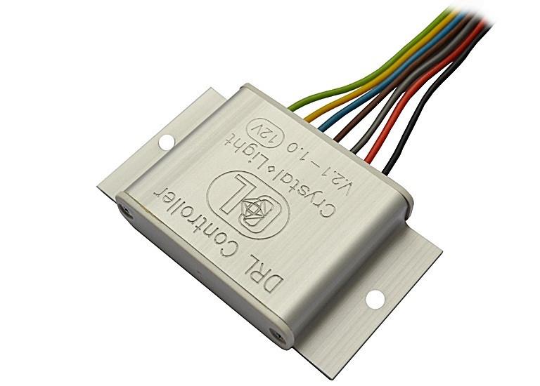 Контролер денних ходових вогнів DRL Controller V. 2.1