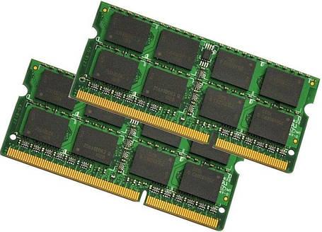 Оперативная память (ноутбук) RAM ОЗУ 4 Гб DDR3 PC3L и PC3. SODIMM Samsung Hynix Kingston Elpida Fdata Crucial, фото 2