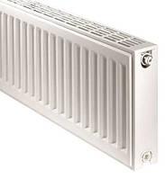 Радиаторы стальные панельные Henrad 33C 300x1000мм боковое, фото 1