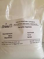 Натрий гидроксид, каустическая сода, едкий натрий технический, производство Китай, Польша