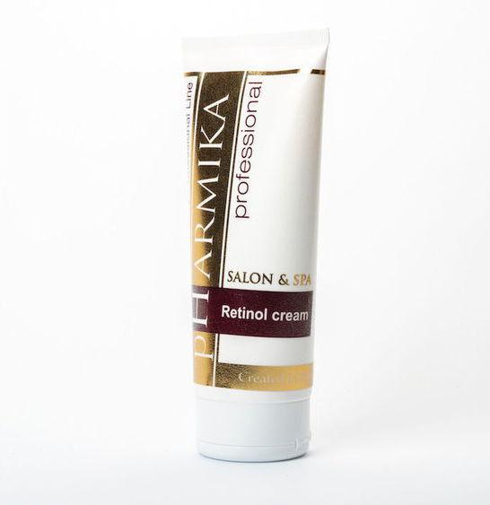 Крем с ретинолом - Retinol cream pHarmika 200 мл