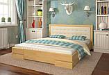 Двоспальне ліжко Регіна, фото 4