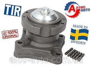 Привод муфты вентилятора DAF 105 Евро 5 4,XF CF 85 75, система охлаждения двигателя 1650307 1831986