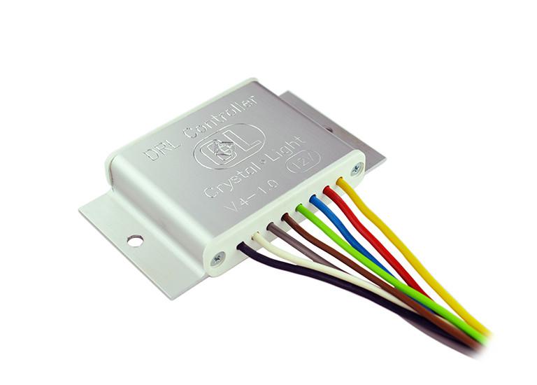 Контроллер дневных ходовых огней DRL Controller V.4