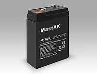 Аккумулятор MastAK MT628 (6v2.8Ah)