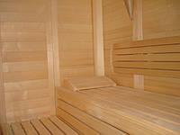 Строительство и проектирование бань и саун