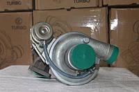 Турбина С14-194-01 / ПАЗ-3205