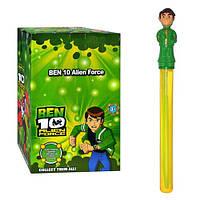 Мыльные пузыри  меч BEN 10 (набор)