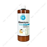 Шампунь для волос Домашний доктор Кефирный с пчелиным молочком 1000мл