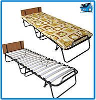 Кровать раскладная на ламелях «Витязь»