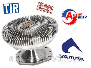 Вискомуфта DAF XF 95 Евро 3, 2 CF 85 75 (тип термический) 1436105, 1426402, 1436105, 1436125