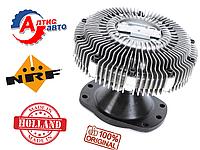 Вискомуфта вентилятора DAF 95XF, 75 85CF Евро 3, 2 (тип тепловой) 1349835, 1349834, 1334259, 1334257