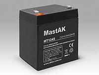 Аккумулятор MastAK MT1245 (12v 4.5Ah)