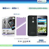 Защитная пленка Nillkin для Huawei U8812D (Ascend G302D матовая