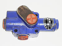Клапан гидравлический FLD-30Z, Z3.9.00, 5000034 на погрузчик XCMG ZL30G, фото 1