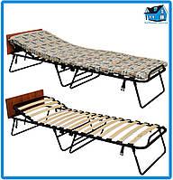 Раскладная кровать «Ларио-70» с регулируемым подголовником
