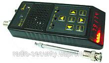 Індикатор поля з функцією вимірювання частоти RD-17