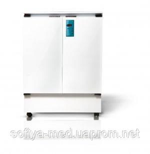 Термостат электрический суховоздушный с охлаждением ТСО-200