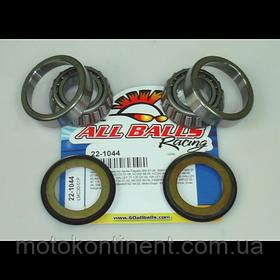 ALL BALLS 22-1044 подшипники рулевой колонки для BMW F650/BMW F800/Aprilia Pegaso /Aprilia SL 750 Shiver,MX125