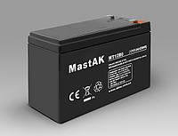 Аккумулятор MastAK MT1280(12v 8Ah)