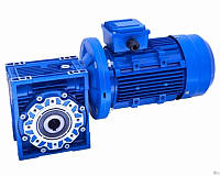 Червячный мотор-редуктор CMRV 110