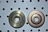 Шайбы нижнего редуктора для мотокосы комплект, фото 1