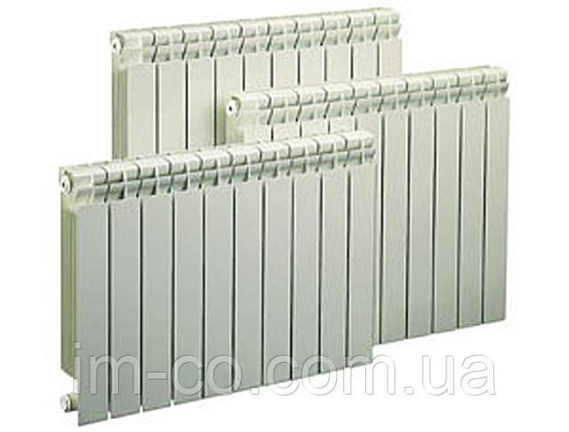 Радиатор алюм ТМ Fondital (Фондитал) Calidor (Калидор) 350/100