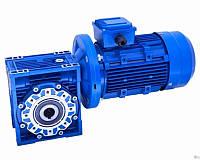 Червячный мотор-редуктор CMRV 50