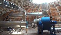 Профессиональный демонтаж вентиляционных систем