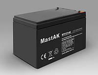 Аккумулятор MastAK MT12140(12v 14Ah)