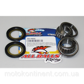 ALL BALLS 22-1032 подшипники рулевой колонки для Victory /Harley Davidson Road King,Electra Glide,Sportster...