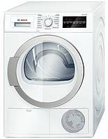 Сушильная машина Bosch WTG86400PL