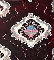 Комплект покрывал на диван и 2 кресла из шенилла - Код 80-33