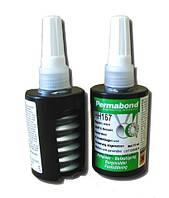 Клей для металла - восстановление резьбы - Permabond HH167 75мл