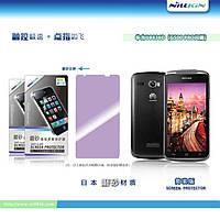 Защитная пленка Nillkin для Huawei U8836D (Ascend G500 Pro) матовая