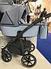 Детская универсальная коляска 2 в 1 Riko Marla 02 Niagara, фото 2