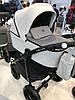 Детская универсальная коляска 2 в 1 Riko Villa 01 Crystal, фото 2
